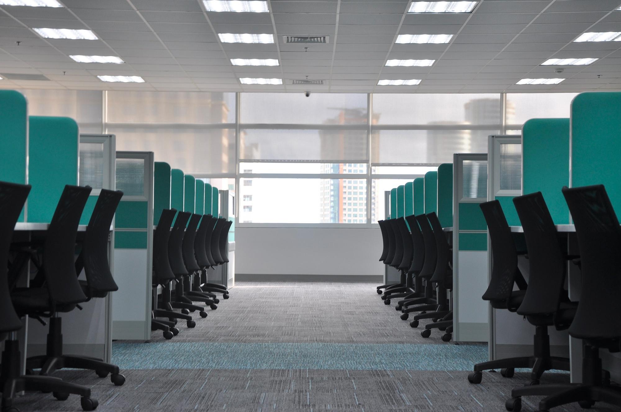 Installazione uffici